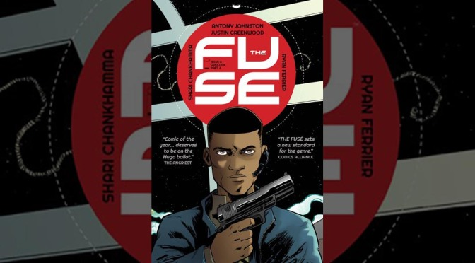 Preview: The Fuse #8