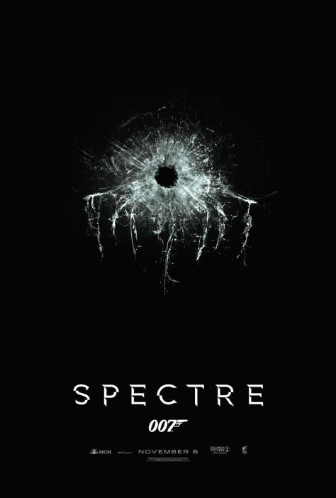 James Bond 24 Spectre