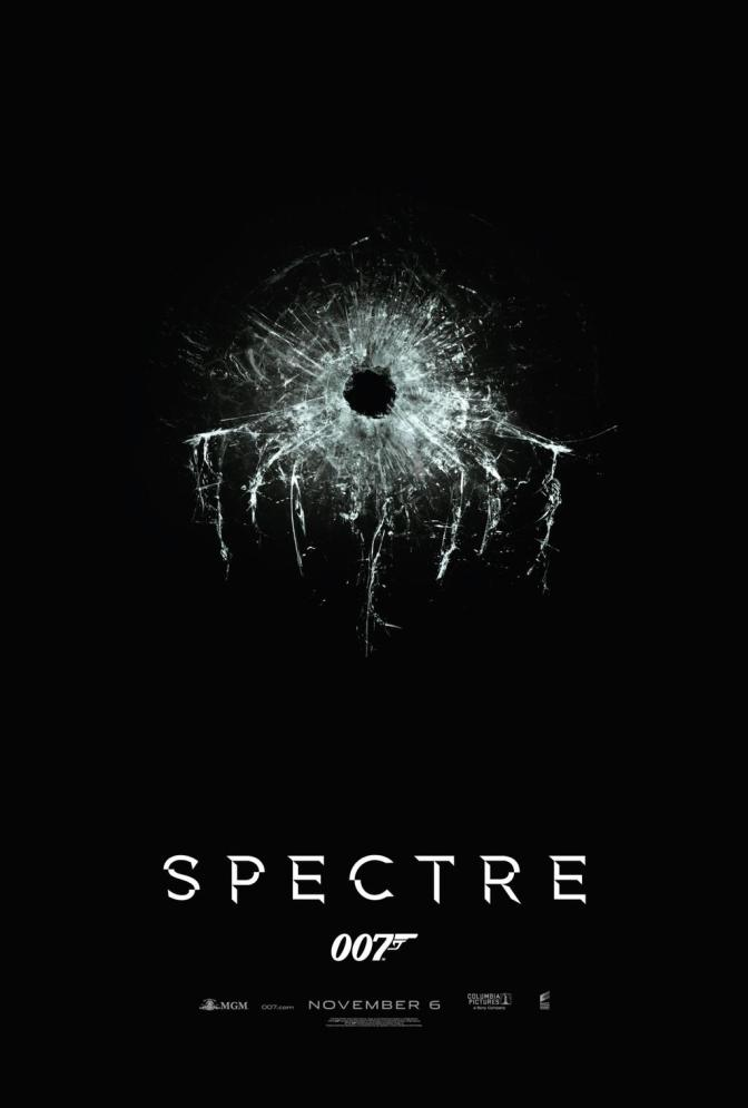 First Trailer for James Bond Spectre Released