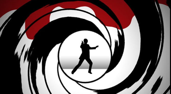 James Bond 24 Gets a Title, a Poster, and a Synopsis