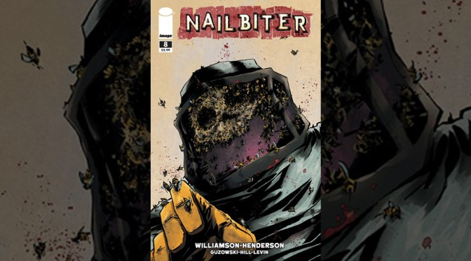 Preview: Nailbiter #8