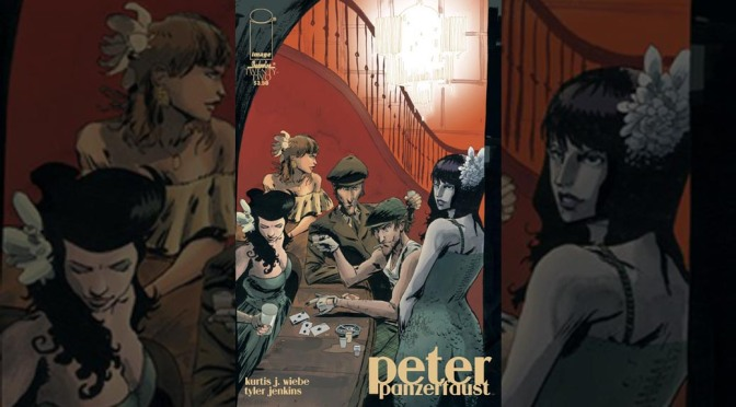 Preview: Peter Panzerfaust #22