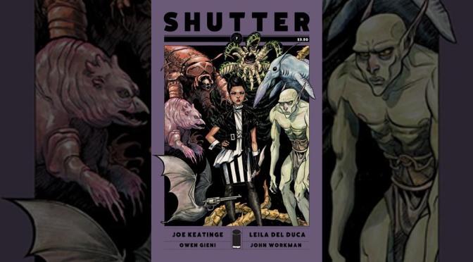 Preview: Shutter #7