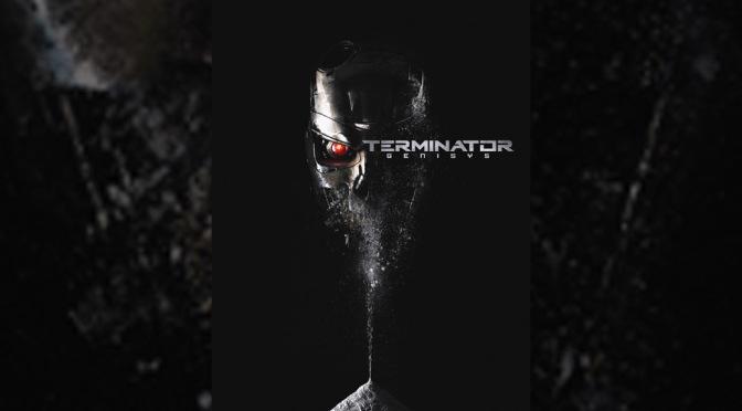 Terminator Genisys Trailer Gets a Trailer