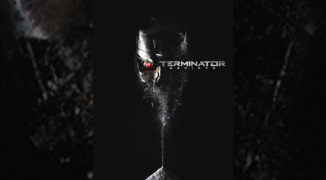 Terminator Genisys Big Game Trailer