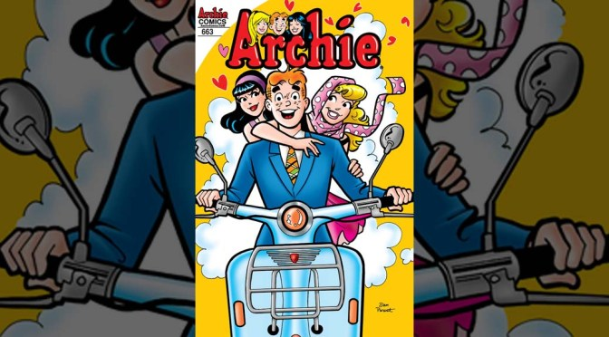 Preview: ARCHIE #663