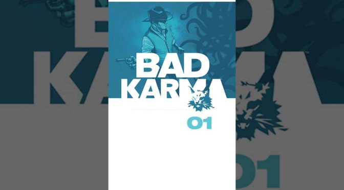 'Bad Karma' Hardcover Anthology Coming in April