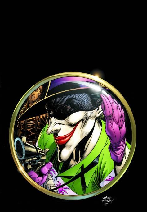 Batman #38