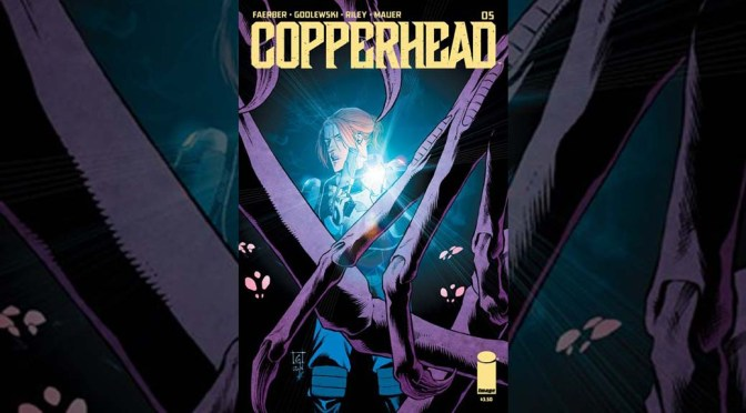 Review: Copperhead #5