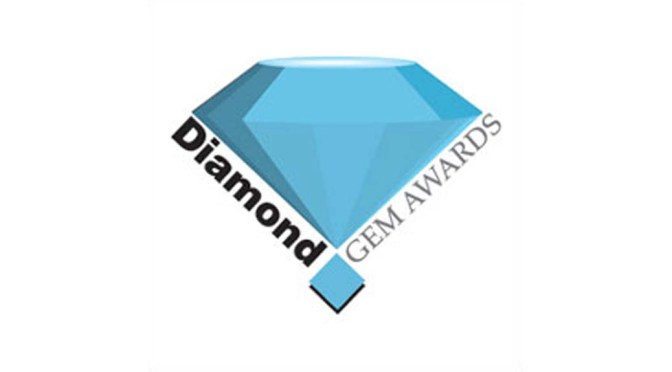 Diamond's Gem Award Winners Announced