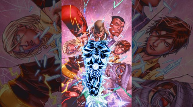 Review: The Flash #38