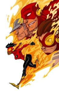 Flash Beyond Jorge Corona