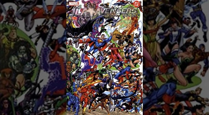Comics You Should Have Read By Now: JLA/Avengers