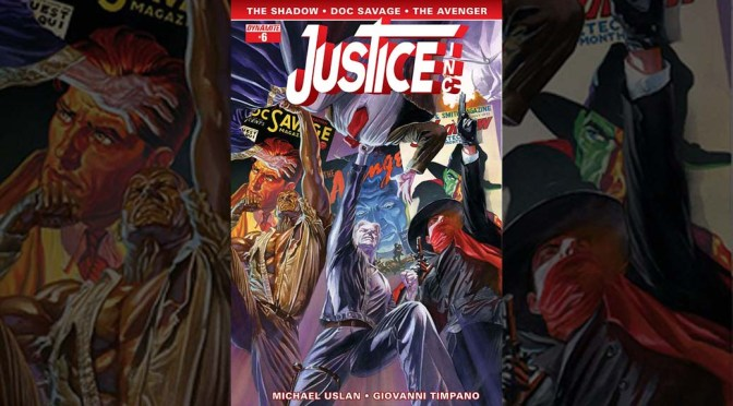 Preview: Justice, Inc. #6