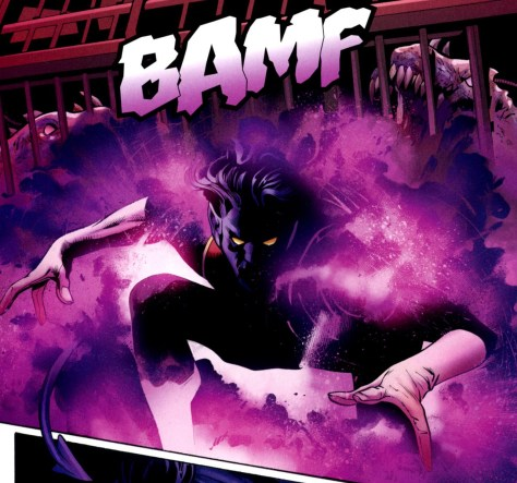 Nightcrawler Bamf 3
