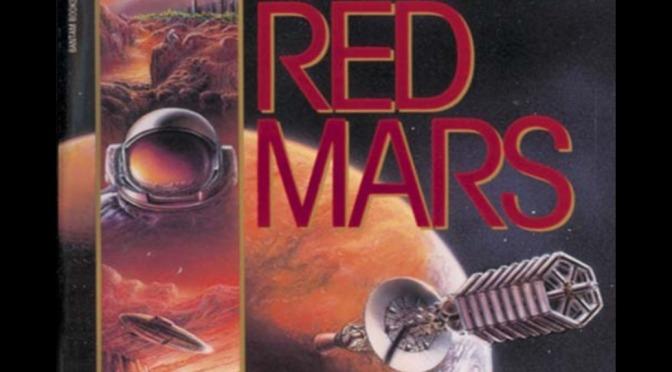 J. Michael Straczynski Tapped to Take Kim Stanley Robinson's 'Red Mars' to TV