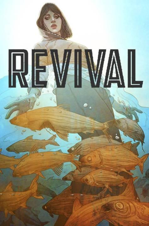 Revival #27