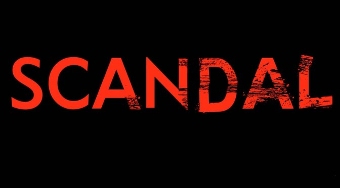 "Review: 'Scandal' Episode 4.12 ""Gladiators Don't Run"""