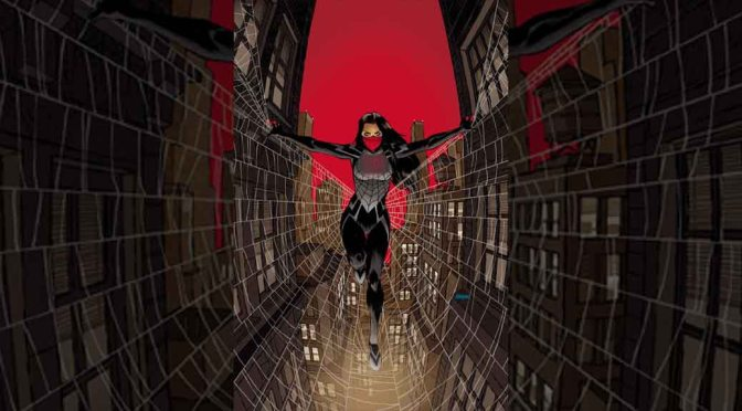 Preview: Silk #1