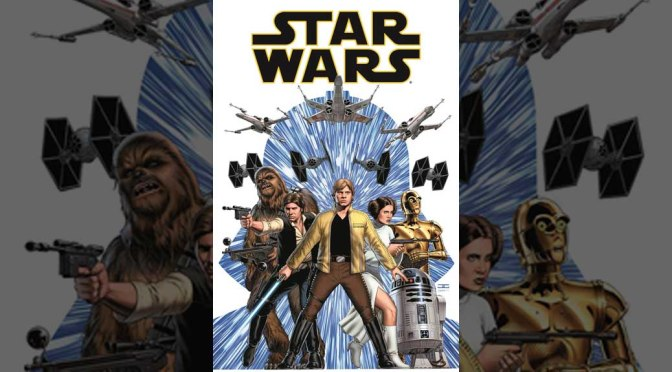 Review: Star Wars #1