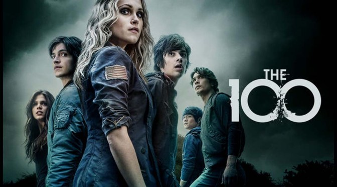 "Review: 'The 100' Episode 2.15 ""Blood Must Have Blood, Part One"""