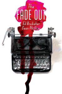 The Fade Out Volume 1 Cover
