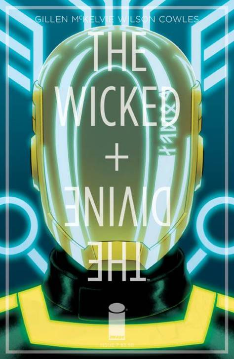 The Wicked + The Divine #7