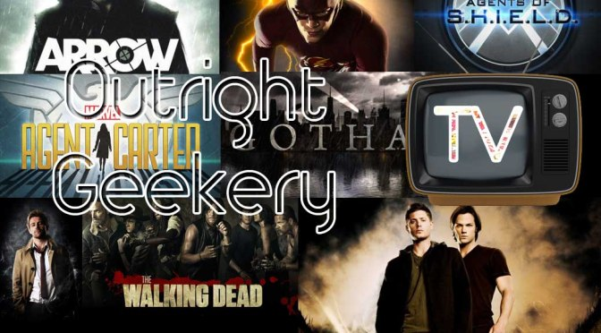 TV Geek: 2015 Mid-Season Premiere Schedule (Updated)
