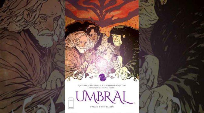 Preview: UMBRAL #12