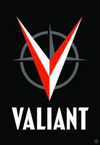 Valiant Logo Main