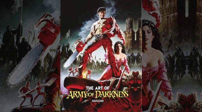 Preview: Art of Army of Darkness
