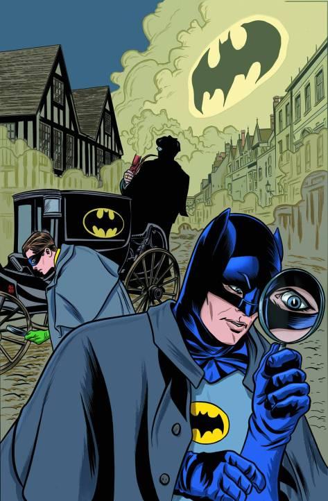 Batman 66 #19
