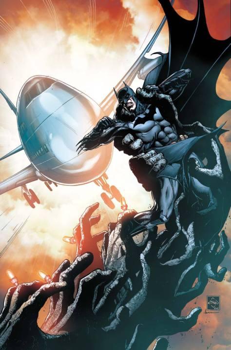 Batman Eternal #45