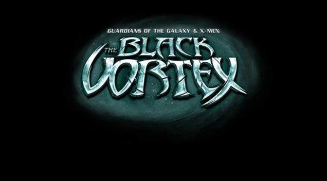 Marvel's Black Vortex Trailer