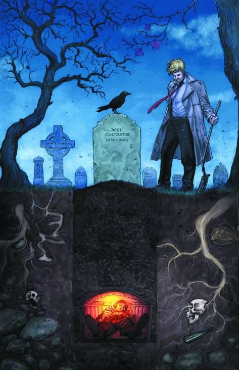 Constantine #22
