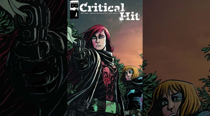 Review: Critical Hit #4