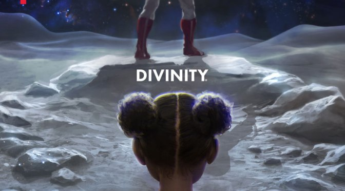 Review: Divinity #4