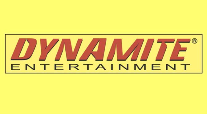 Gail Simone to Headline All-Female Dynamite Comics Event