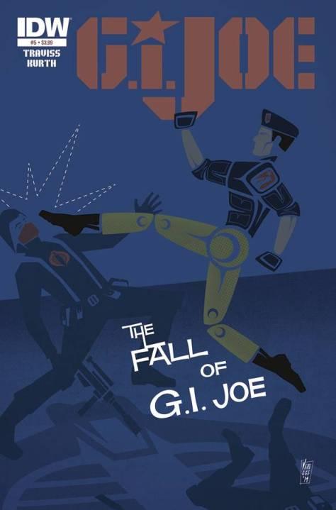 GI Joe #5