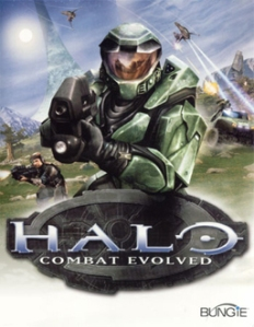 Halo CE Cover