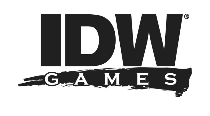 IDW Games Bringing POWERS To Tabletop Gaming