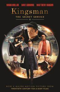 Kingsman_The_Secret_Service_TPB_Cover