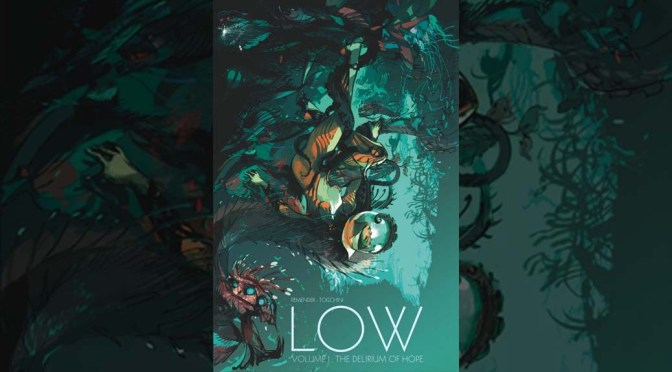 Preview: 'LOW' Volume 1