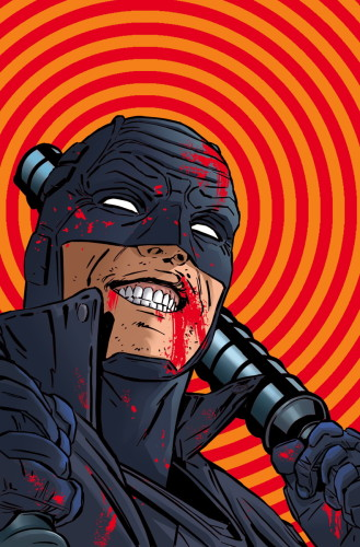 Midnighter promo