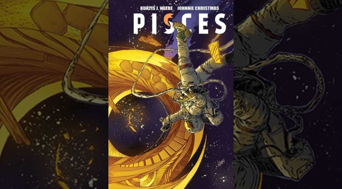 Preview: 'Pisces' #1