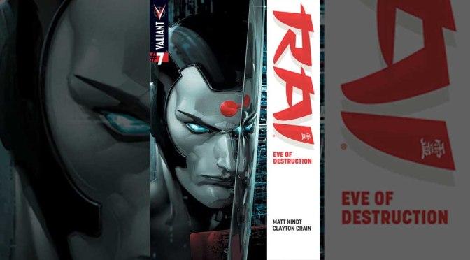 Advanced Review: Rai #7