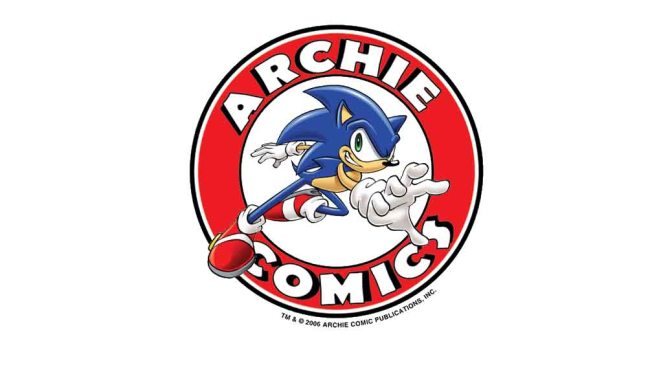 Archie Comic's 'Worlds Unite' Adds More Video Game Characters
