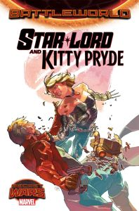 Star-Lord_&_Kitty_Pryde_1_Cover