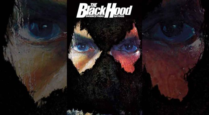 Review: The Black Hood #1