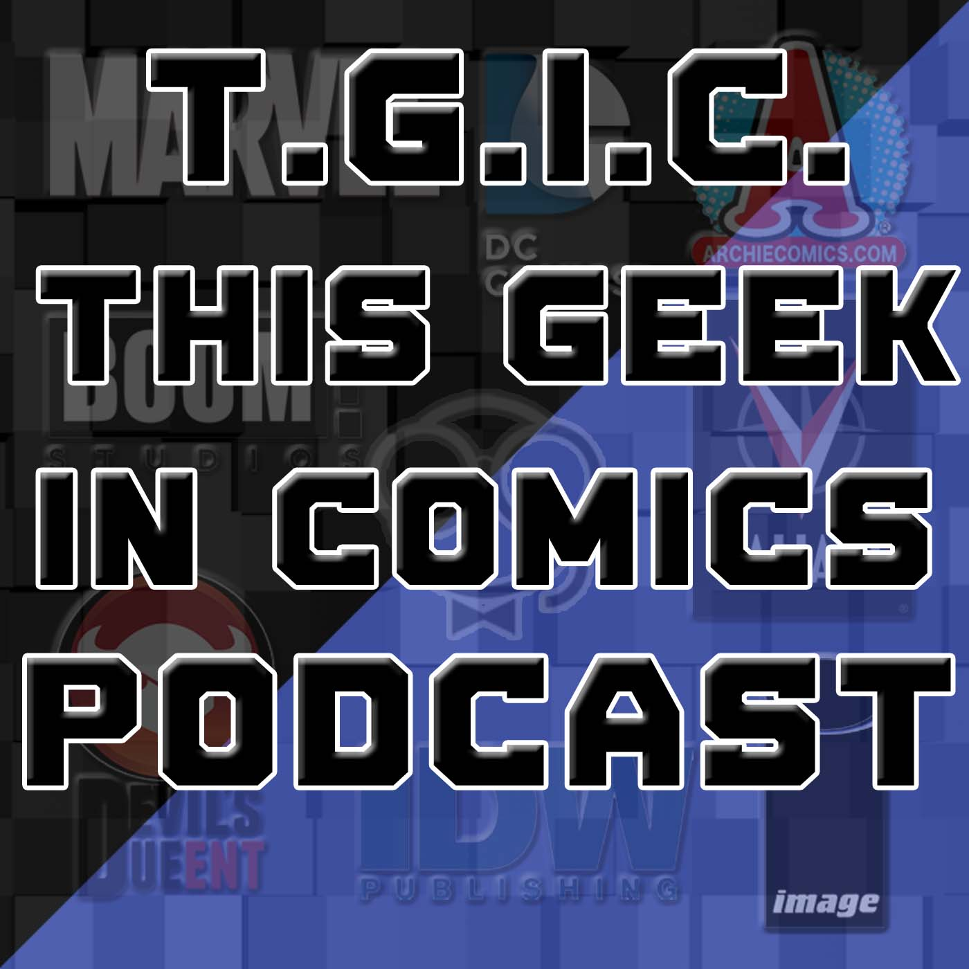 This Geek In Comics – Outright Geekery
